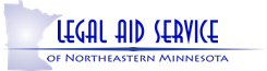 Legal Aid Service of NorthEastern MN (LASNEM)
